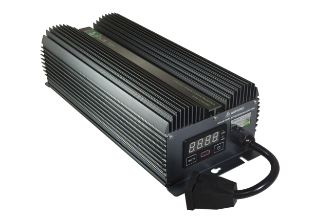 SolisTek MATRIX SE/DE 1000W Digital Ballast 120/240V