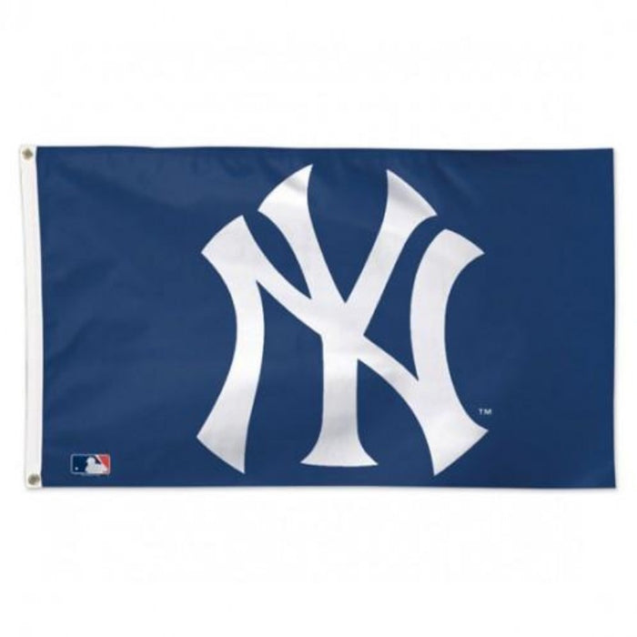 3'x5' New York Yankees Polyester Flag