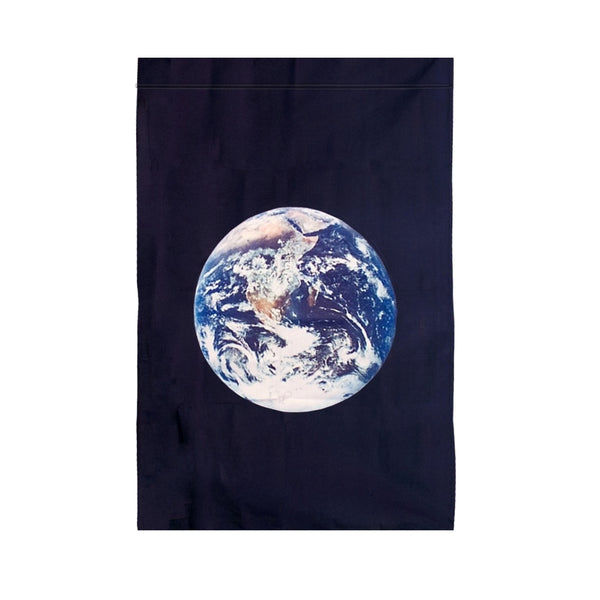 Earth Nylon Flag