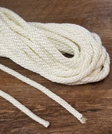 "5/16"" White Nylon Halyard for Flagpoles"