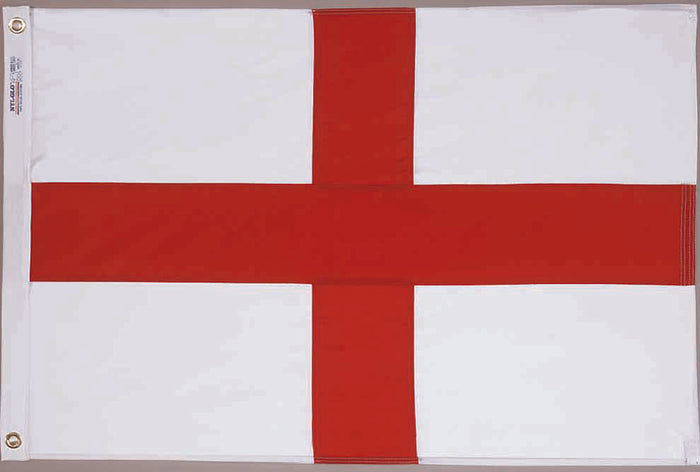 St. George's Cross Nylon Flag