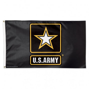3x5 foot US Army Flag Star logo