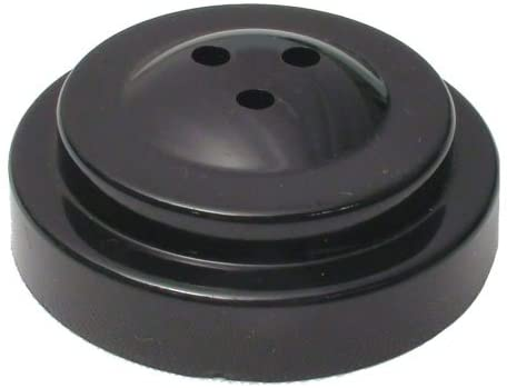 3 Hole Black Plastic Base for 4x6