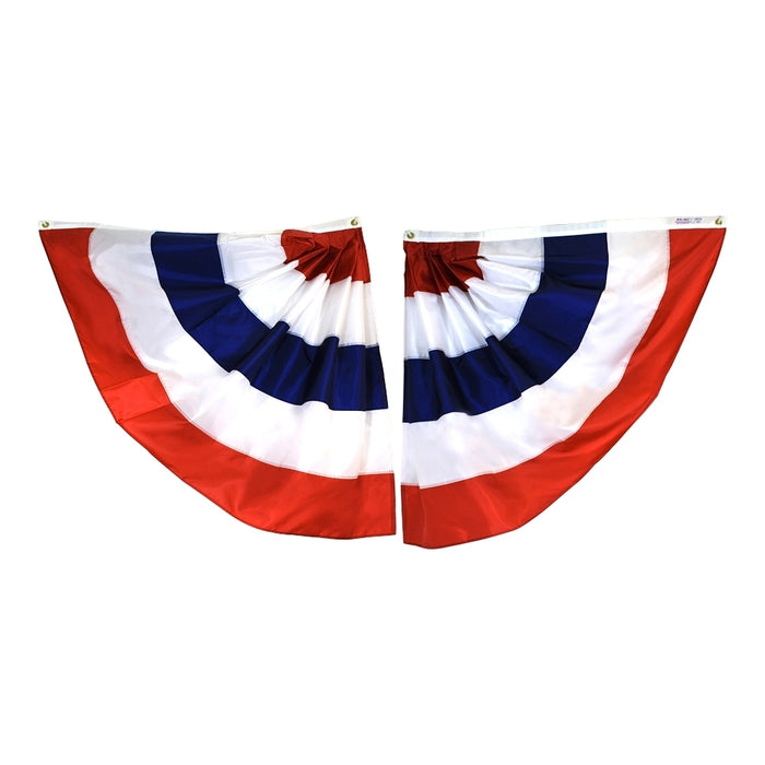 nylon bunting corners made in the usa