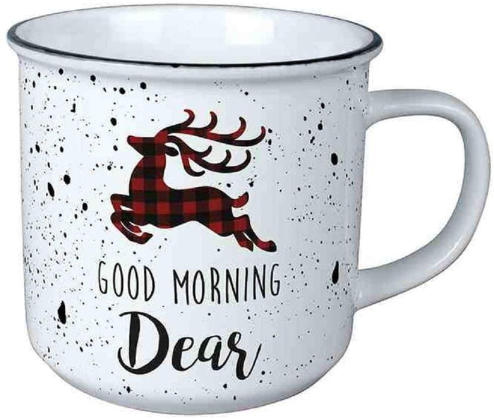 Good Morning Dear Mug