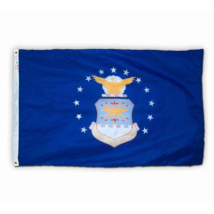 3x5' US Air Force Polyester Flag