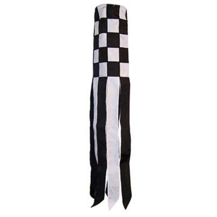 Checkered Flag 40