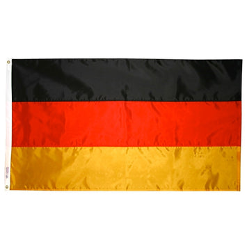 GERMANY NYLON FLAGS