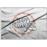 3'X5' THANKSGIVING POLYESTER FLAG