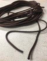 "5/16"" Brown Nylon Halyard for Flagpoles"