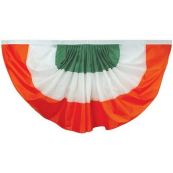3x6 FT IRELAND BUNTING FAN