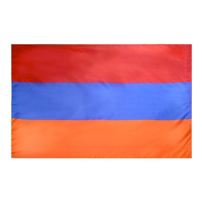 Armenia Nylon Flag
