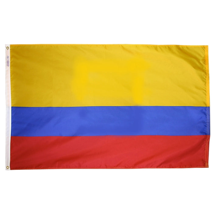 Ecuador (Civil) Nylon Flag