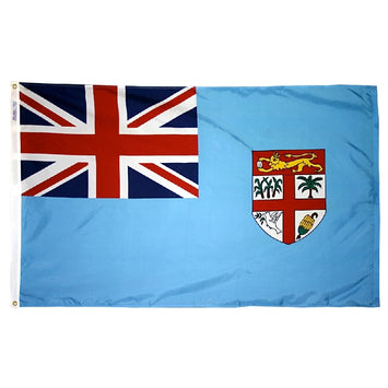 Fiji Nylon Flag