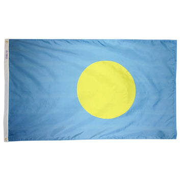 Palau Nylon Flag