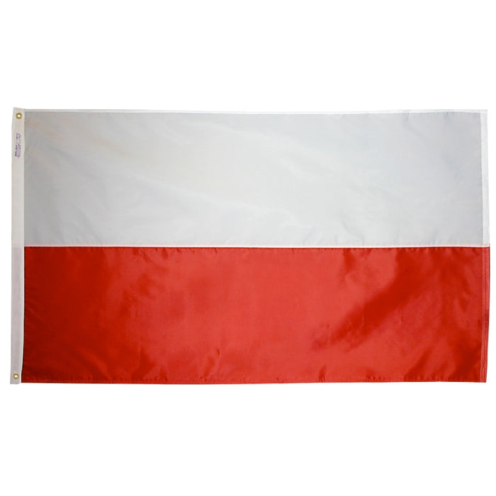 Poland Nylon Flag