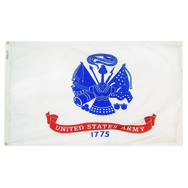 U.S. Army Nylon Flag