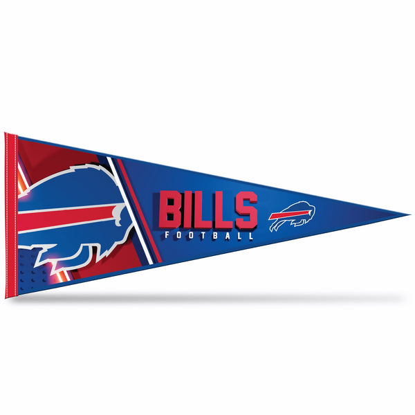 buffalo bills pennant football