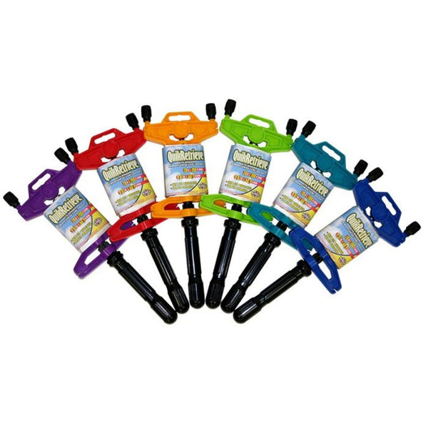 QuikRetrieve Kite Winder, sold individually colors may vary