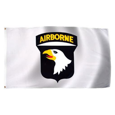 3x5 ft US Army 101st Airborne Flag