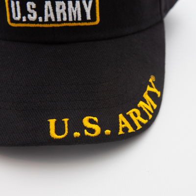 US ARMY LOGO CAP
