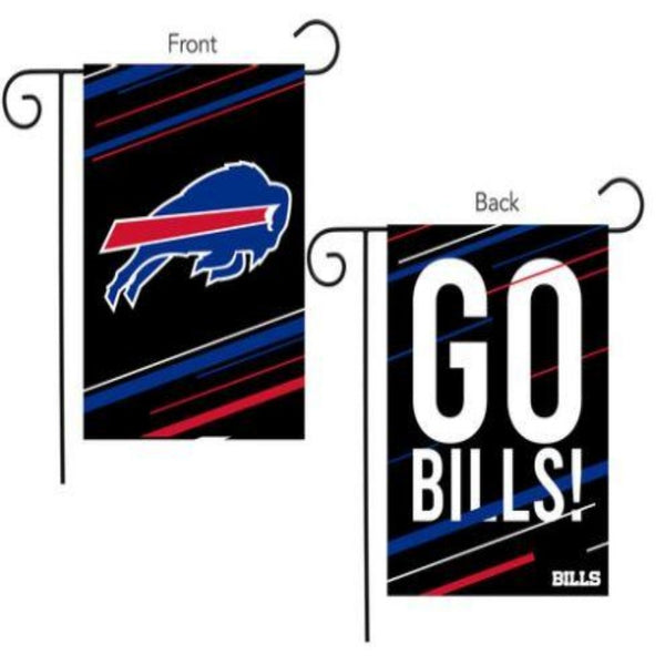 buffalo bills garden flag bills mafia