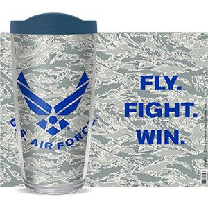 US AIR FORCE THERMAL CUP