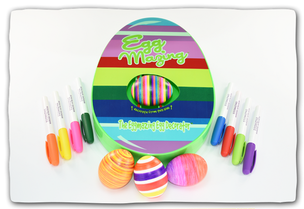 Eggmazing egg Decorator