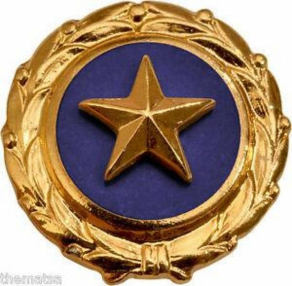 GOLD STAR MILITARY SURVIVING FAMILY LAPEL PIN
