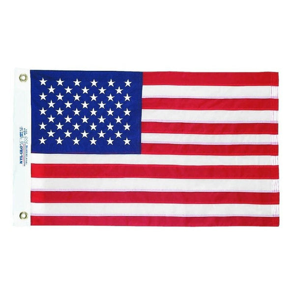 US NYLON ANCO DYED FLAGS