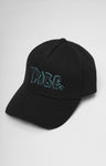 Sons Of the First Tribe | BLUE OUTLINE TRIBE TRUCKER CAP