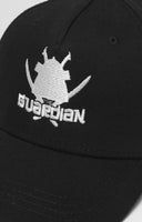 THE GUARDIAN TRUCKER CAP