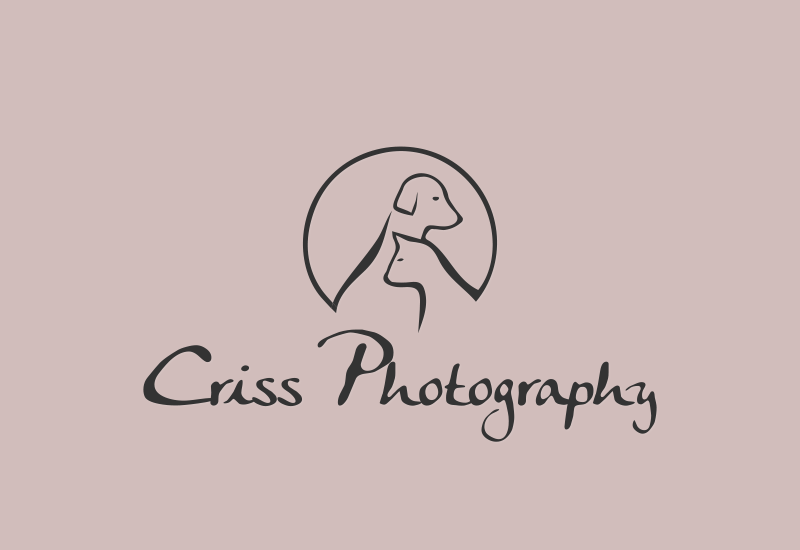 FinoPrint-Logo Design-Criss Photography