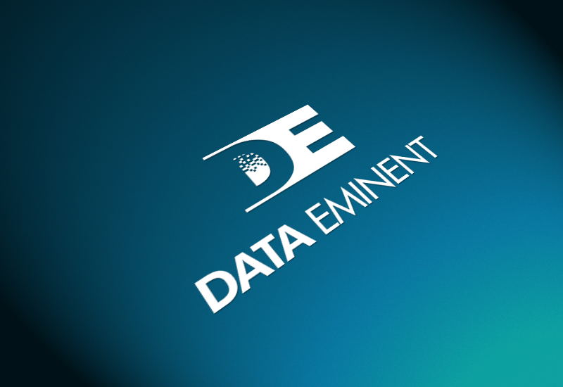 FinoPrint-Logo Design-Data Eminent