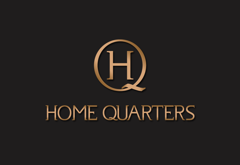 FinoPrint-Logo Design-Home Quarters
