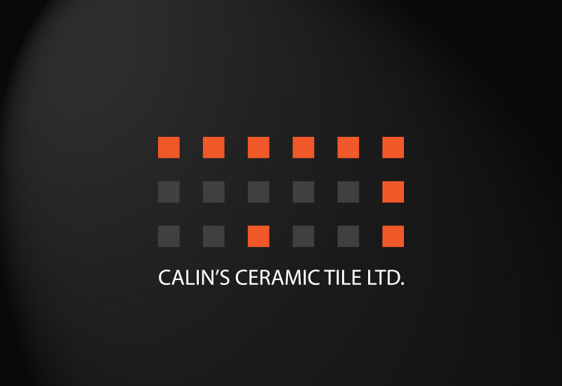 Fino Print-Logo Design-Calin tile