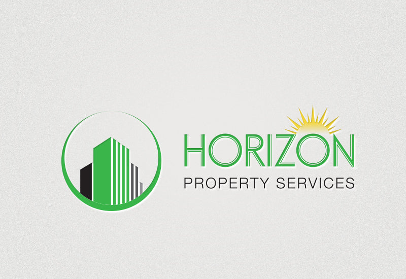 Fino Print-Logo Design-Horizon Property Services