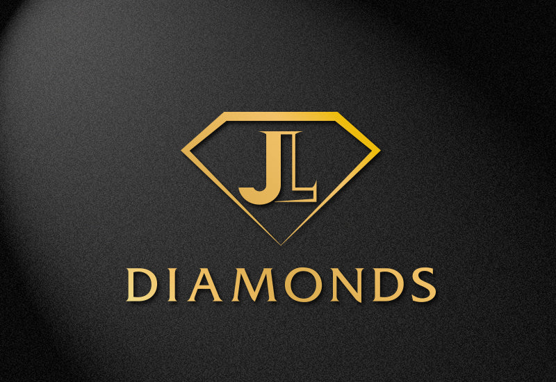 Fino Print-Logo Design-JL Diamonds