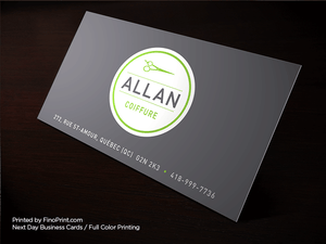 Next Day Business Cards_Full Color Printing