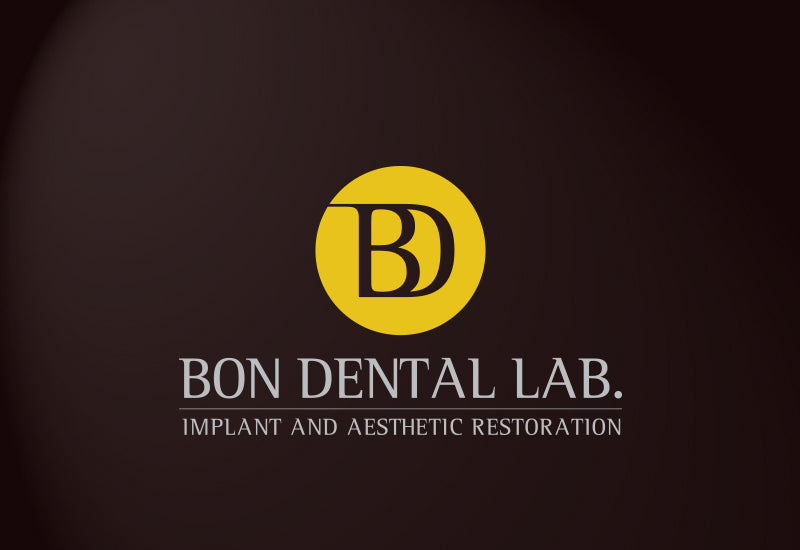 Fino Print-logo Design-Bon Dental Lab