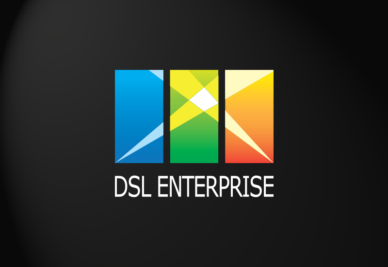 Fino Print-logo Design-DSL Enterprise