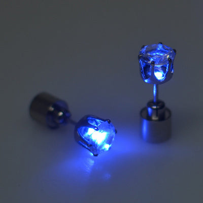 Luxurious LED Earrings