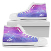 Leo Galaxy Set - Women's High Top