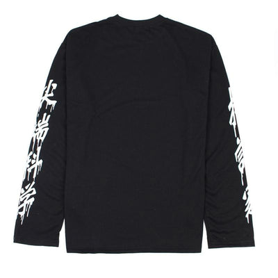 Gothic Letters Sweatshirt