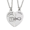 Broken Heart Lover Keys