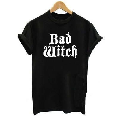 """Good Witch Bad Witch"" T-Shirt"