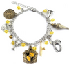 Magic Witch Charm Bracelet
