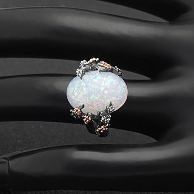 Mythical Opal™ Ring
