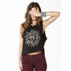 Sun Moon Tanks Top
