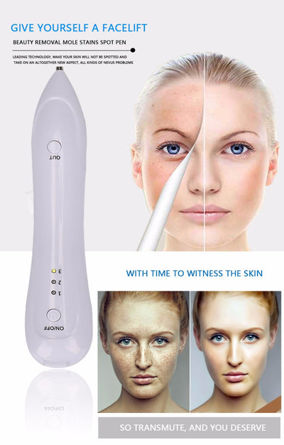 Beauty Removal Mole Spot Pen
